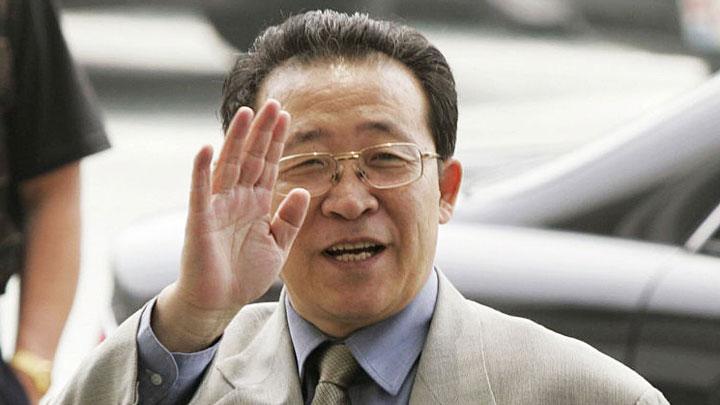 Kim Kye Gwan of DPRK