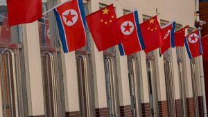 N. Korean Foreign Minister To Visit China