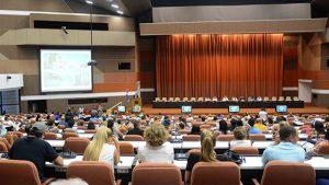 Congress of Marine Sciences kicks off in Havana