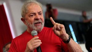 """""""Be Very Proud Of Your Doctors"""", Lula Writes In A Letter To The Cuban people."""