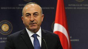 Turkey reiterates its support for the Venezuelan President Maduro