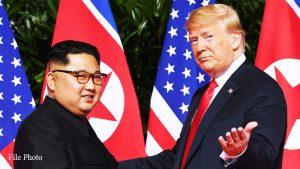 Action needed as North Korea deadline looms