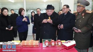 Kim Jong Un's Visit of TCM Factory In China: An Strategic Step Against UN Sanction