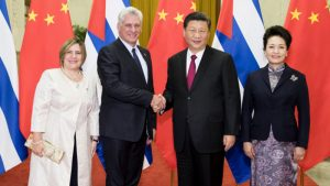 What Cuba Can Learn From China's Reform And Opening-Up