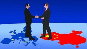 Washington squeezes transatlantic partnership to contain Beijing