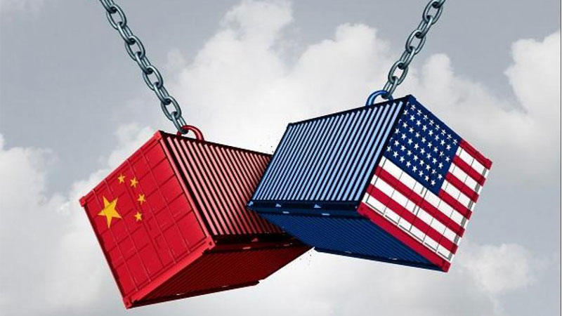 China can break US containment amid trade war: Chinese Experts