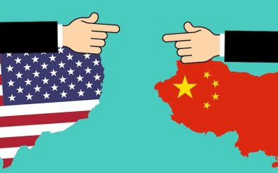 China Opposes US Blacklist