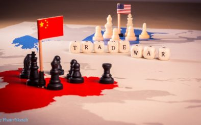 Chinese exporters get stronger amid trade war