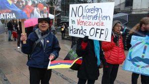 US inhumane sanctions on Venezuela violate UN Charter