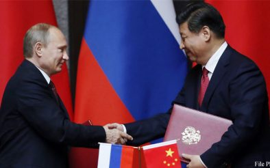 Russia to throw weight behind China's concept of BRICS+