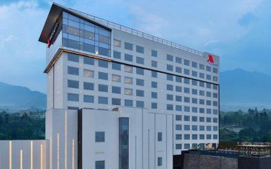 MARRIOTT HOTELS VENTURES TO NEPAL WITH THE OPENING OF KATHMANDU MARRIOTT HOTEL