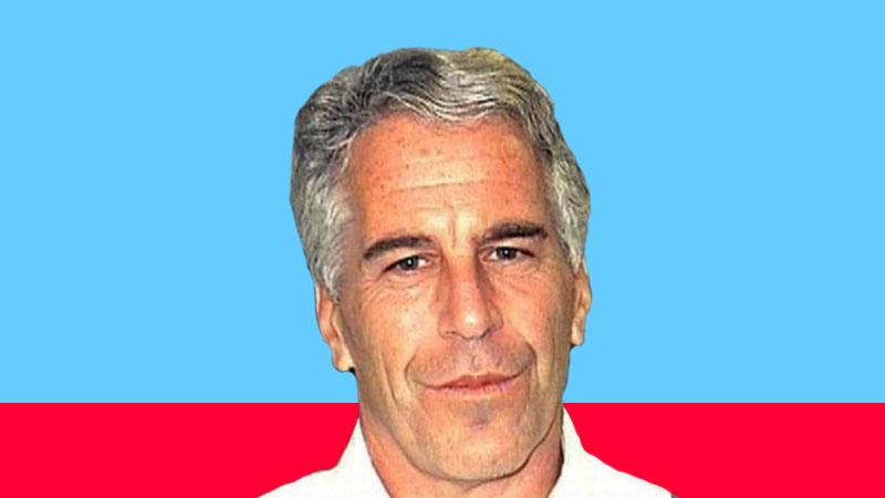 Jeffrey Epstein, who commiteed suicide in Manhattan Jail