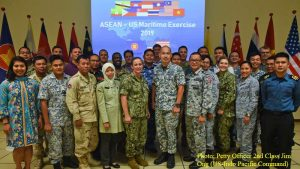 Be wary of US intervention in China-ASEAN cooperation