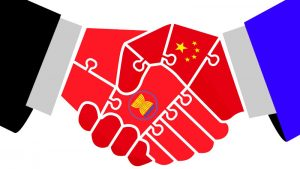 China-ASEAN trade growth is shored up by solid foundation