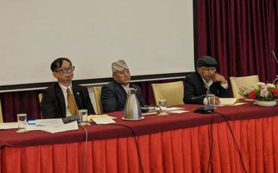 National Consultation on Asia Pacific Regional Conference of FAO held at Kathmandu