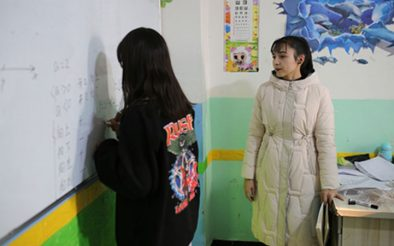 Xinjiang multilingual tutoring center rejects Western accusation of 'cultural genocide'