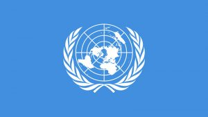 Virus fight is a test moment for UN