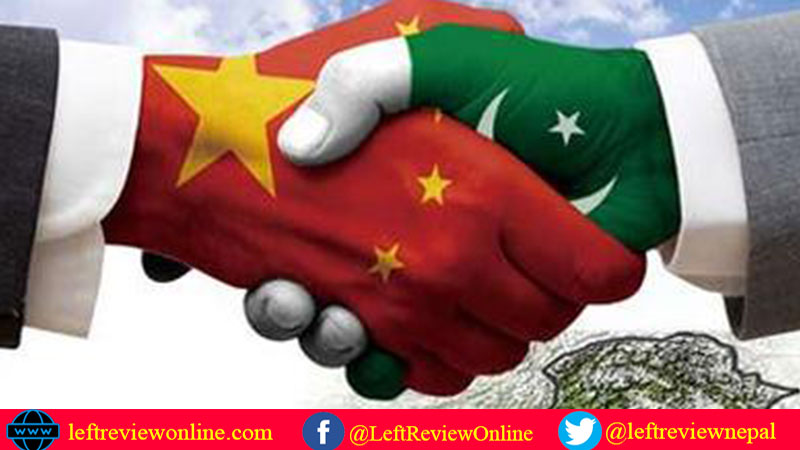 COVID-19, Western slandering won't dampen China-Pakistan ties
