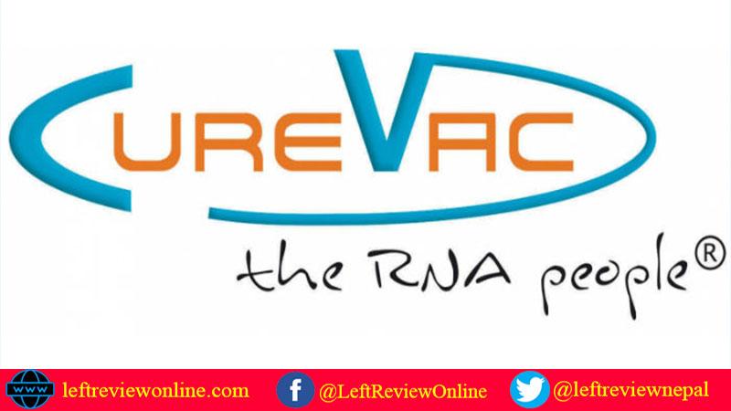 CureVac, the RNA People, VAccine