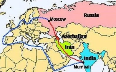 New India, Russia transport link worries US, won't impact BRI