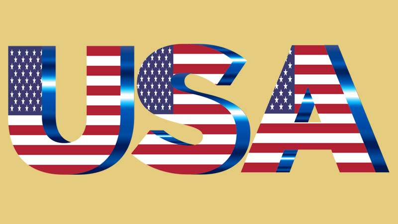 USA: United States of AMerica