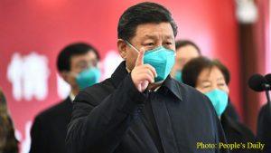 President Xi's inspection instills more optimism in society