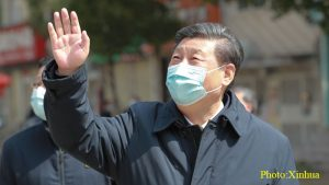 Xi's visit to epicenter Wuhan heralds new phase in fight against epidemic: Analysts
