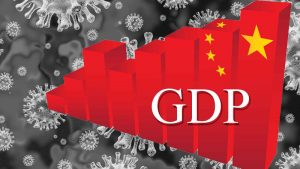 China can achieve the GDP growth goal even COVID-19