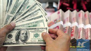 China still needs to hold onto US Treasuries