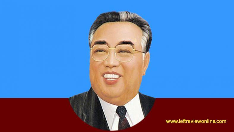President Kim Il Sung: Liberator of the Korean Peasants