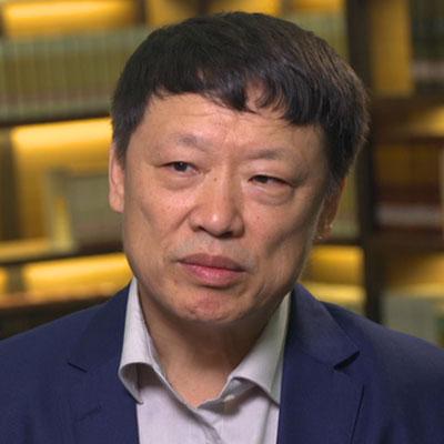 Hu Xijin