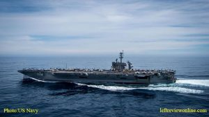 US Navy victimized by White House political games