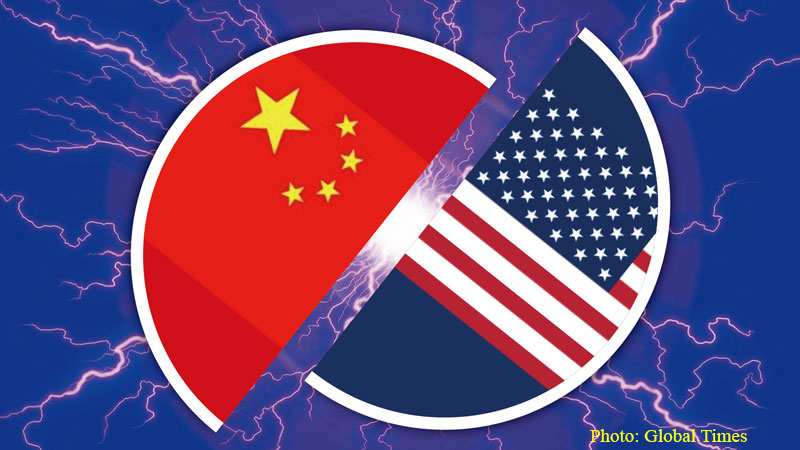 US-China Relation