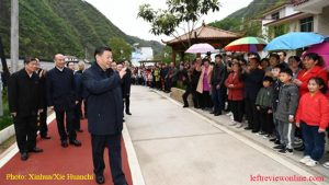 Xi-endorsed fungus reaps 3 million yuan online sales in his Shaanxi visit