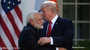 India knows US won't help it achieve its goals