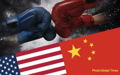 Fear, lack of confidence push US to restrict Chinese media