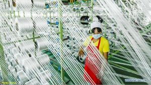 China's SMEs recovering: Survey