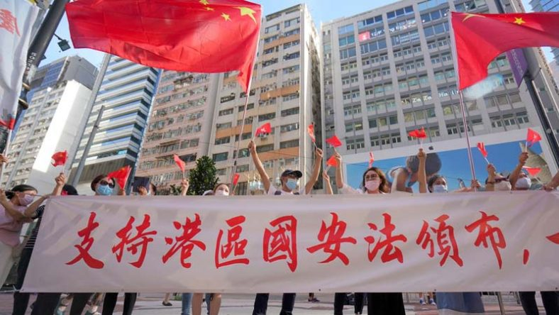 National Security Law for Hong Kong: Bane to Subversives, Boon for Citizens