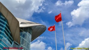 National Security Law for HK gives 'final say' to central govt