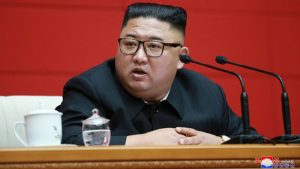 Kim Jong Un appoints Kim Tok Hun as new Prime Minister of the DPRK