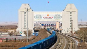 China-Russia land border remains closed: Chinese Embassy in Russia