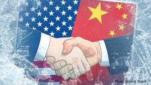 US needs to meet China halfway to restore respectful relations: US scholar Taylor