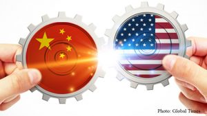 China and US chief trade negotiators hold talks, agree to push for phase one deal