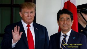 Japan makes perilous gamble by coordinating with US strategy