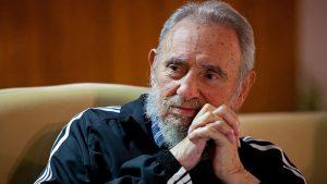 Science Center Honors Fidel Castro in Nicaragua