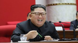 Kim Jong Un: Beloved Leader of the Korean People