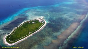 South China Sea island warfare hyped by certain US military branch : Naval Expert Li Jie
