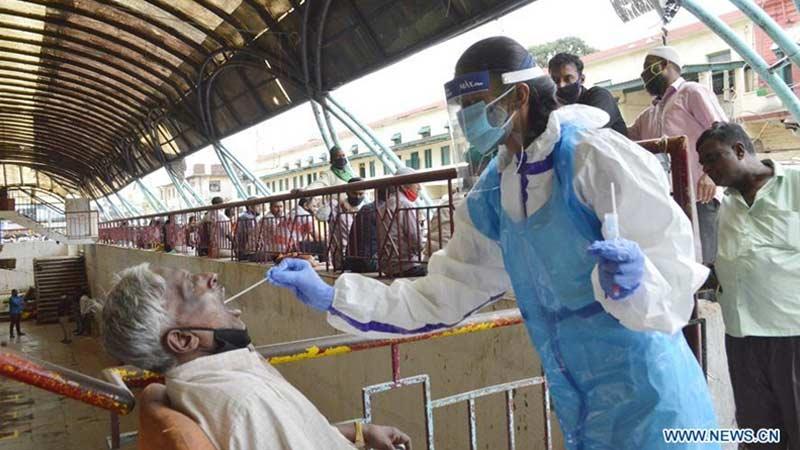 Wrong priorities mire India in pandemic