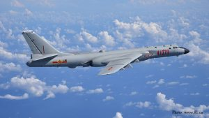 China can powerfully counter US threats in first, second island chains