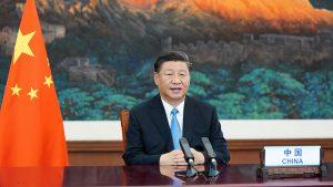 Xi reaffirms COVID-19 pledges at UN assembly